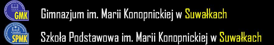 Gimnazjum im. Marii Konopnickiej w Suwałkach